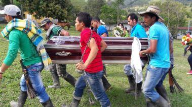 Resultado de imagen para COLOMBIA Peligro mortal